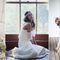 Образ невесты в стиле бохо или богемный шик