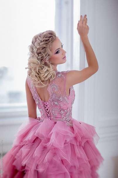 Фото 2061724 в коллекции Мои фотографии -  Свадебный стилист Дарья Родионова