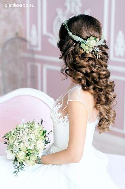 Фото 2061732 в коллекции Мои фотографии -  Свадебный стилист Дарья Родионова