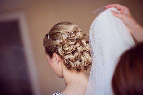 Фото 2061768 в коллекции Мои фотографии -  Свадебный стилист Дарья Родионова