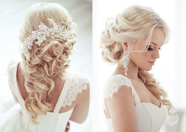 Фото 2061776 в коллекции Мои фотографии -  Свадебный стилист Дарья Родионова