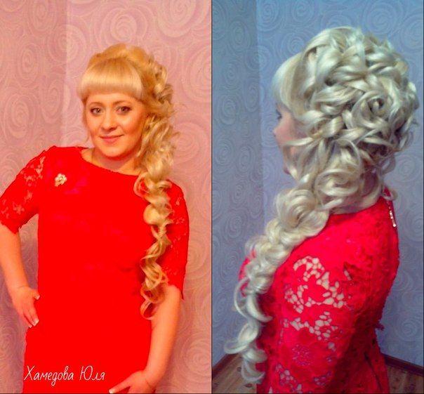 Фото 2061792 в коллекции Мои фотографии -  Свадебный стилист Дарья Родионова