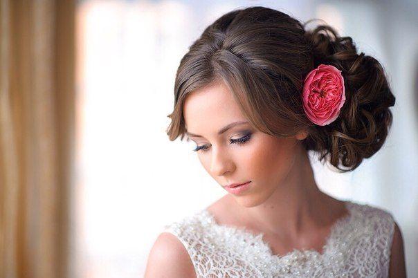 Фото 2062370 в коллекции Свадебный образ -  Свадебный стилист Дарья Родионова