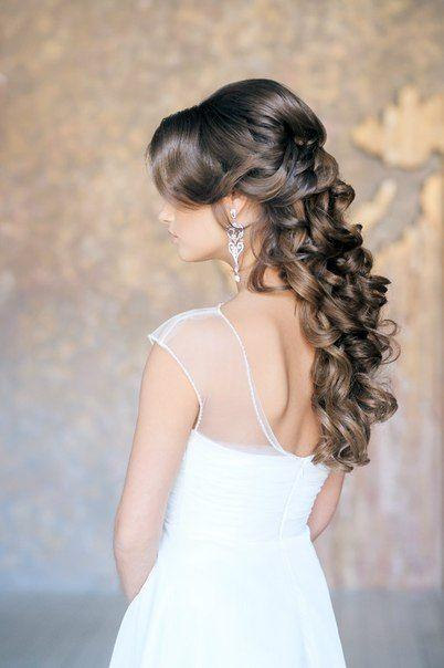 Фото 2062432 в коллекции Свадебный образ -  Свадебный стилист Дарья Родионова