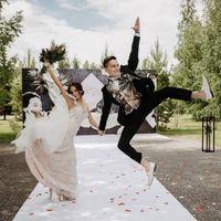 Координация свадьбы - весь день