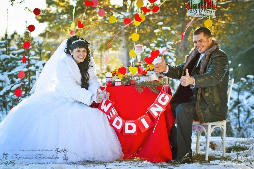 Фото 2068778 в коллекции Свадебная фотография - Фотограф Костакова Кристина