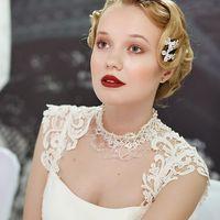 Фото - Павел Скворцов Прическа - Любовь Букетова
