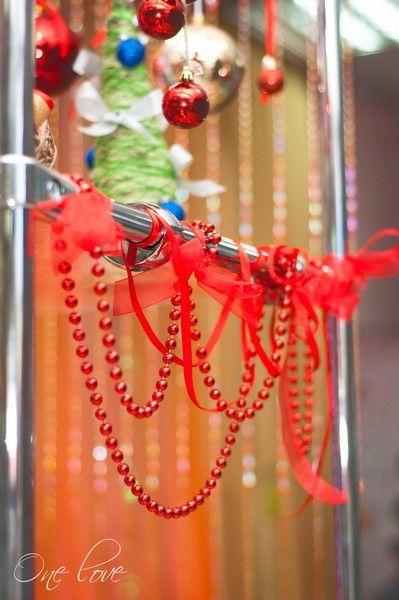 Фото 2727319 в коллекции Новогоднее оформление витрины. Магазин Нужные вещи - Свадебное агентство One Love