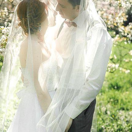 Свадебная фотосъёмка 6 часов