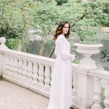 Фотосъёмка неполного дня - пакет Сборы Невесты накануне торжества