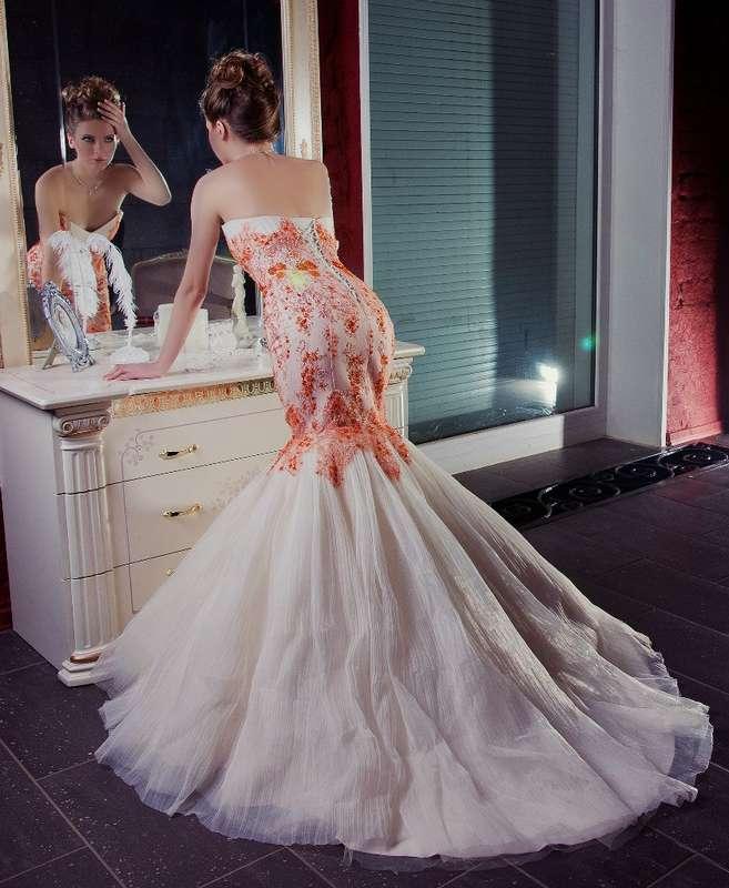 """Фото 2213162 в коллекции Коллекция """"Роскошная легкость"""" - Свадебный салон Wedding Passion"""