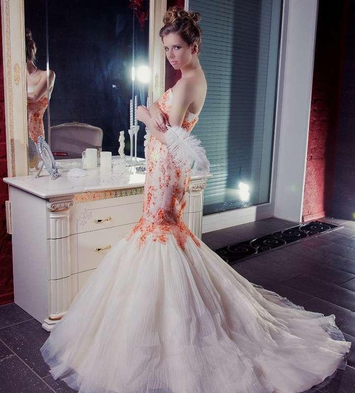 """Фото 2213166 в коллекции Коллекция """"Роскошная легкость"""" - Свадебный салон Wedding Passion"""