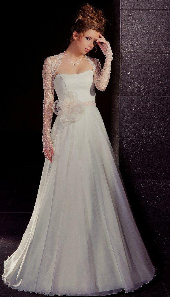 """Фото 2213168 в коллекции Коллекция """"Роскошная легкость"""" - Свадебный салон Wedding Passion"""