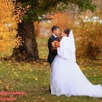 Свадьба Жени и Миши