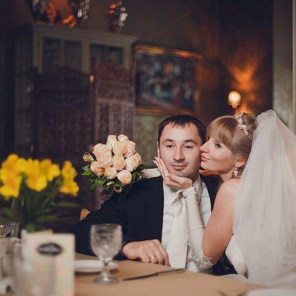 Съёмка свадебного торжества пакет Premium