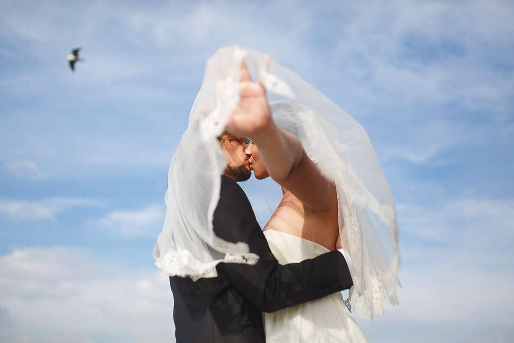 Фото 2089186 в коллекции Мои фотографии - Свадебный фотограф Александр Сарибекян