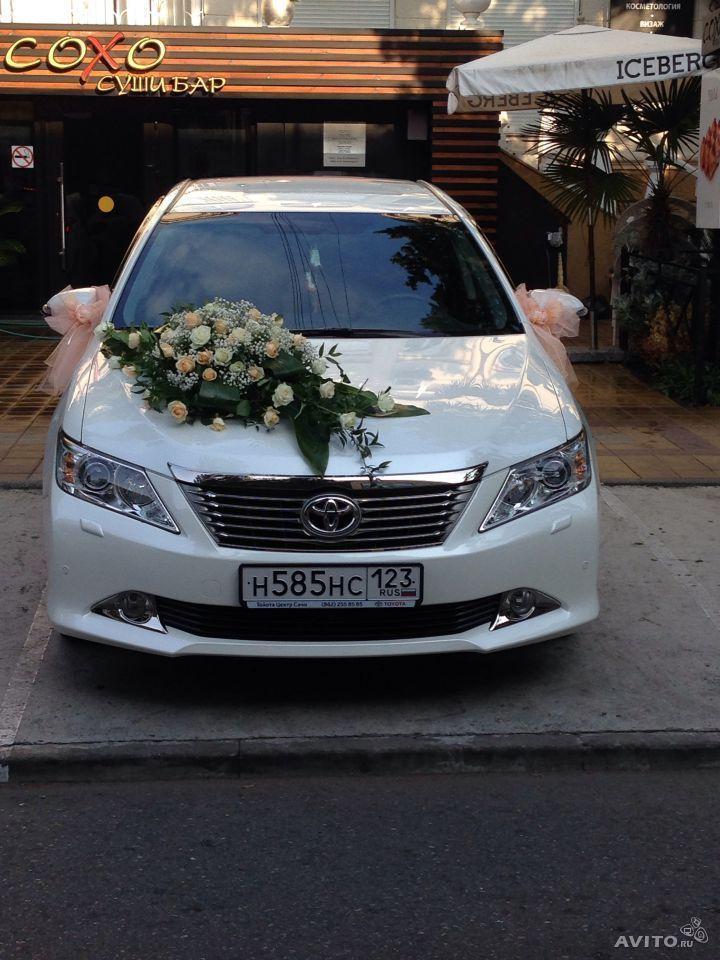 Фото 3289891 в коллекции SP - SochiPromenade - аренда авто на свадьбу