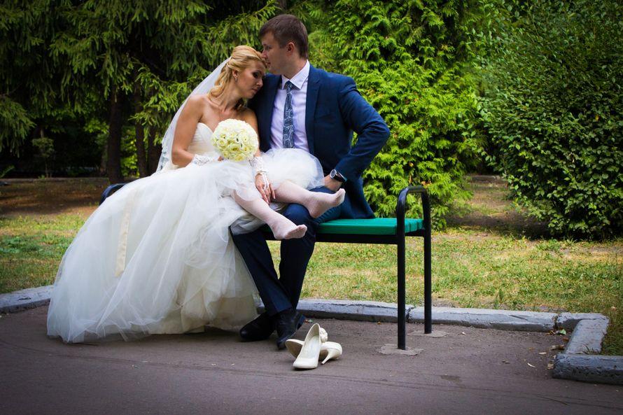 """Фото 2819877 в коллекции Мои фотографии - Фотограф, Дом невесты """"Шикарная Свадьба"""""""
