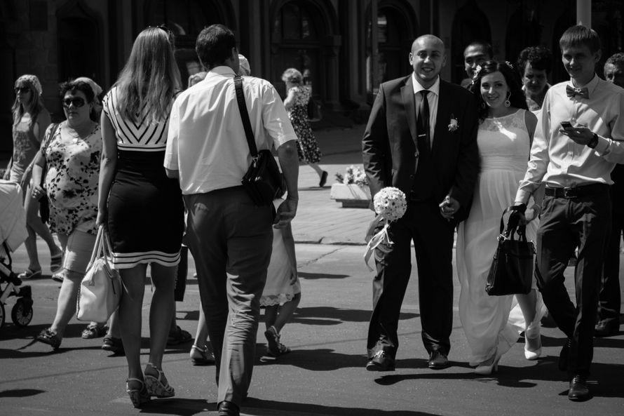 """Фото 2819891 в коллекции Мои фотографии - Фотограф, Дом невесты """"Шикарная Свадьба"""""""