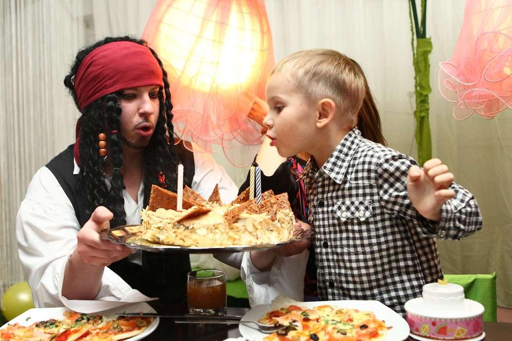 """Прекрасные персонажи для детских праздников - фото 2101232 Коллектив ведущих """"Rolex"""""""