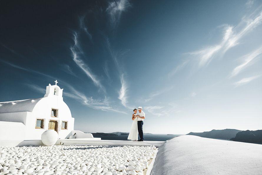 Фото 4064583 в коллекции Портфолио - Сергей Торгашинов - свадебный фотограф