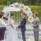 """Студия  декора """"ДиАл"""", выездная  регистрация брака."""
