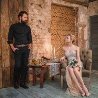 Свадебный фотограф Юлия Воропаева