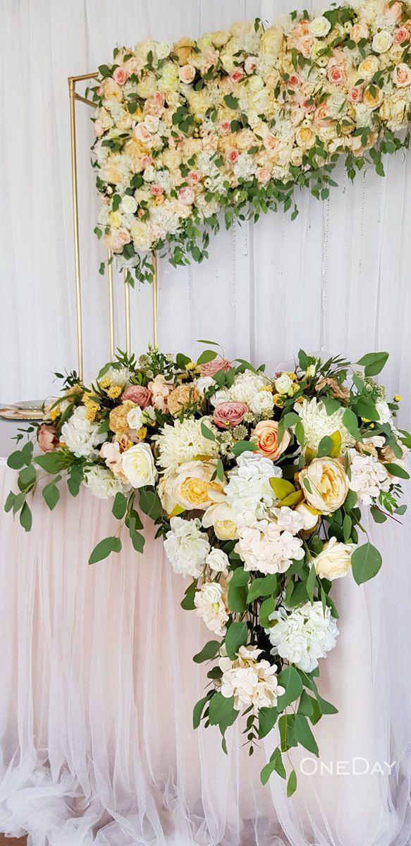 Фото 18415428 в коллекции Свадьба Геннадия и Екатерины - Студия декора One day