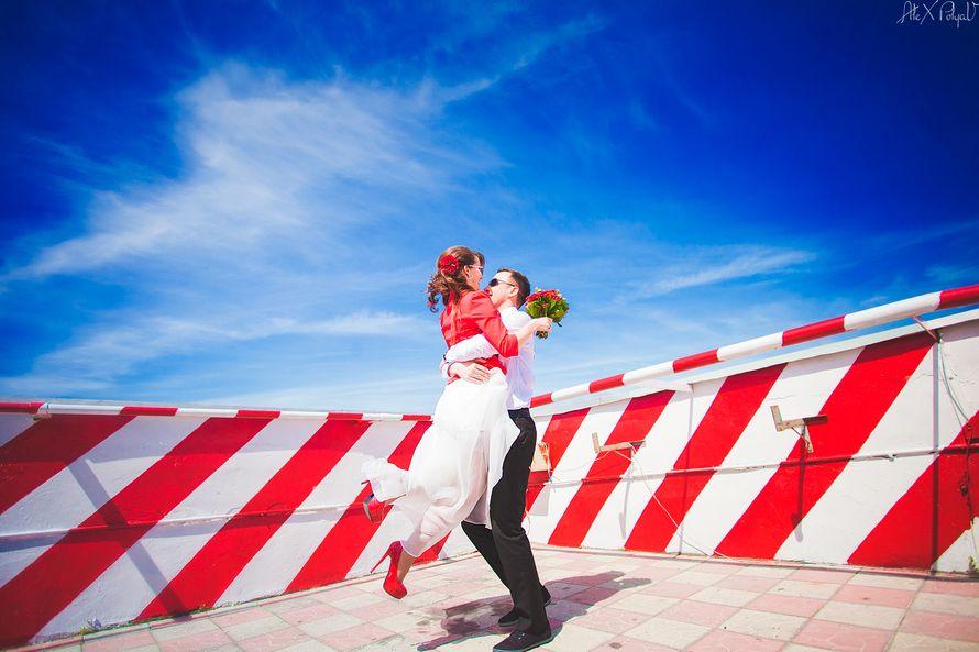 Фото 2381024 в коллекции Мои фотографии - Свадебный Фотограф Александр Поляков