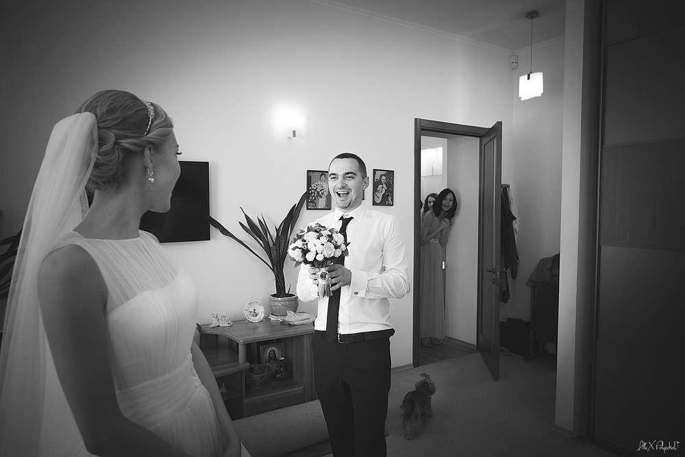 Фото 2513197 в коллекции Мои фотографии - Свадебный Фотограф Александр Поляков