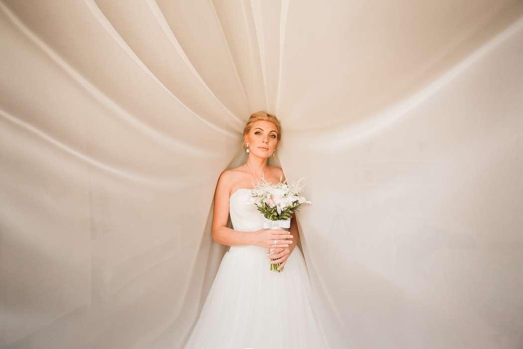 Фото 3433511 в коллекции Мои фотографии - Свадебный Фотограф Александр Поляков