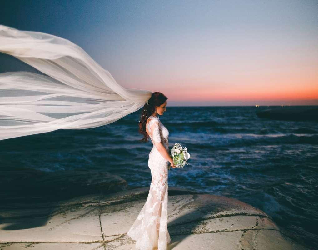 Фото 13984594 в коллекции Cyprus (Кипр) - Свадебный Фотограф Александр Поляков