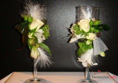 Фото 13935 в коллекции Мои фотографии - АртСалон - свадебная флористика