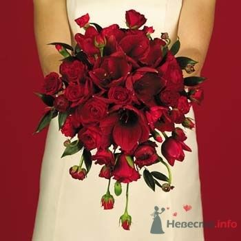 Фото 13941 в коллекции Мои фотографии - АртСалон - свадебная флористика