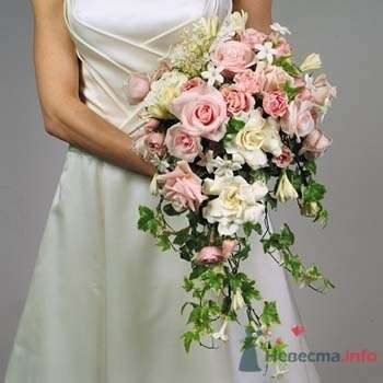 Фото 13944 в коллекции Мои фотографии - АртСалон - свадебная флористика