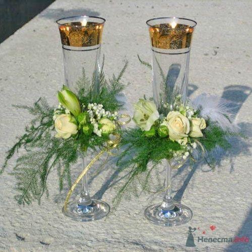 Фото 17731 в коллекции Мои фотографии - АртСалон - свадебная флористика