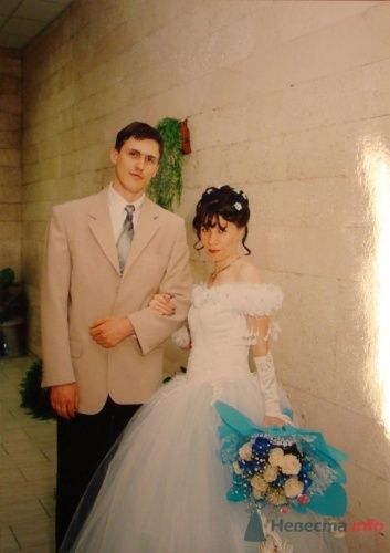 Наша свадьба 22.06.02 - фото 21106 IzgoyGerl