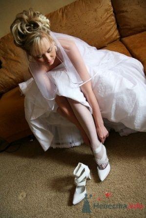 Фото 25654 в коллекции Свадьба А+А (25 апреля 2009) - Annet