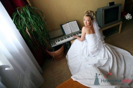 Фото 25656 в коллекции Свадьба А+А (25 апреля 2009) - Annet