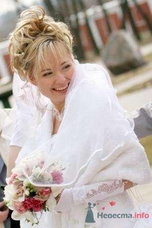 Фото 25663 в коллекции Свадьба А+А (25 апреля 2009) - Annet