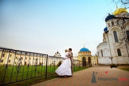 Фото 25664 в коллекции Свадьба А+А (25 апреля 2009)