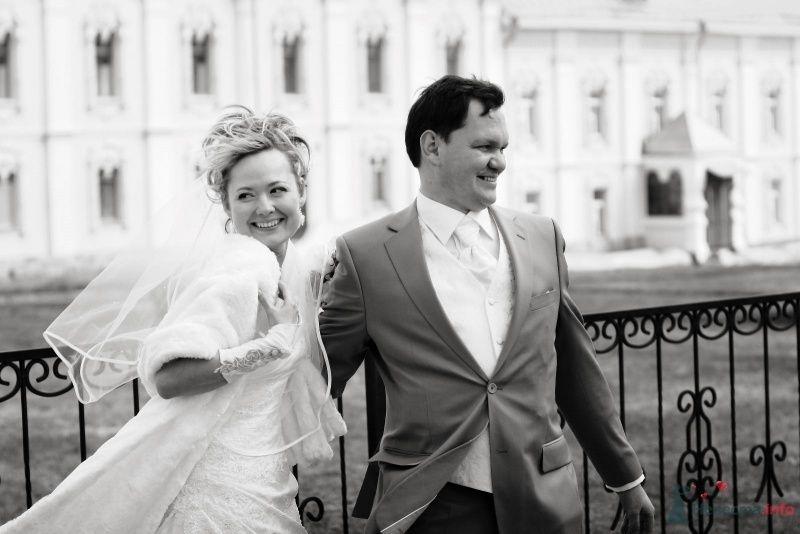 Фото 60003 в коллекции Свадьба А+А (25 апреля 2009) - Annet