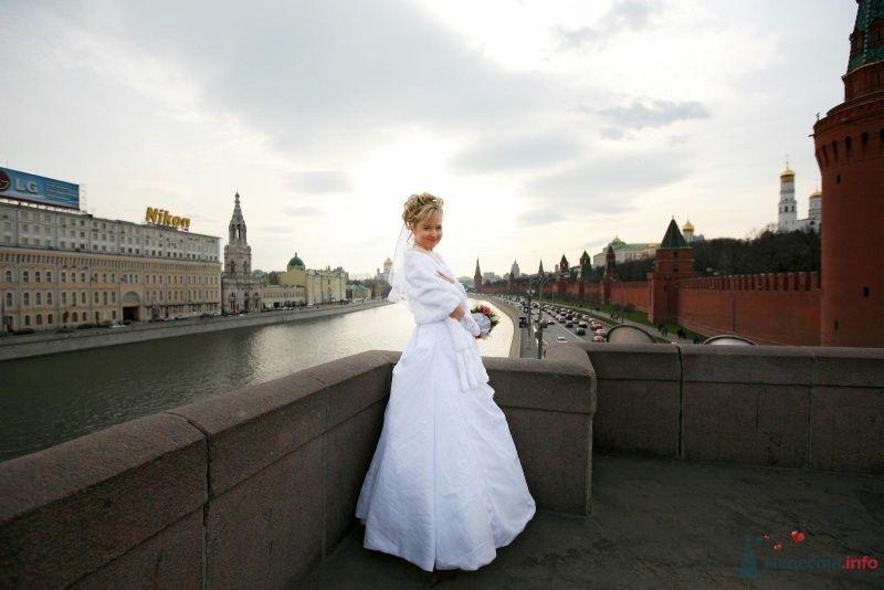 Фото 60004 в коллекции Свадьба А+А (25 апреля 2009) - Annet