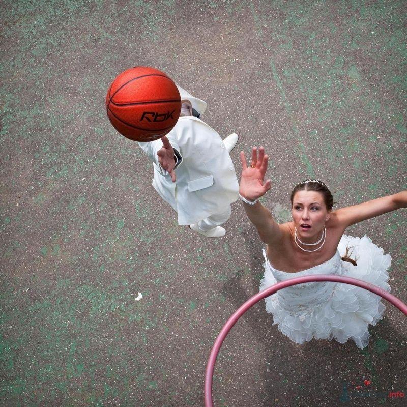 свадебный стритбол ;) - фото 64182 adya