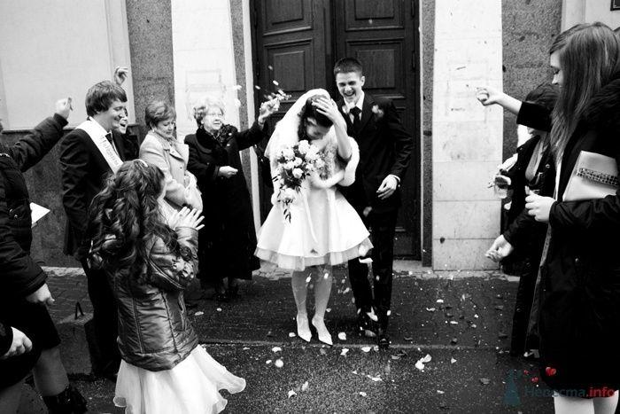 Фото 28857 в коллекции Портфолио 2009 - Свадебный фотограф Бочарова Юлия