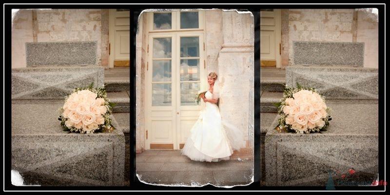 Фото 28859 в коллекции Портфолио 2009 - Свадебный фотограф Бочарова Юлия