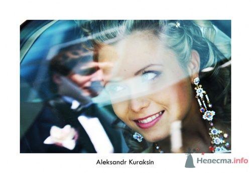 Фото 14473 в коллекции свадебные фотографии - Kuraksin Photo - фотоуслуги