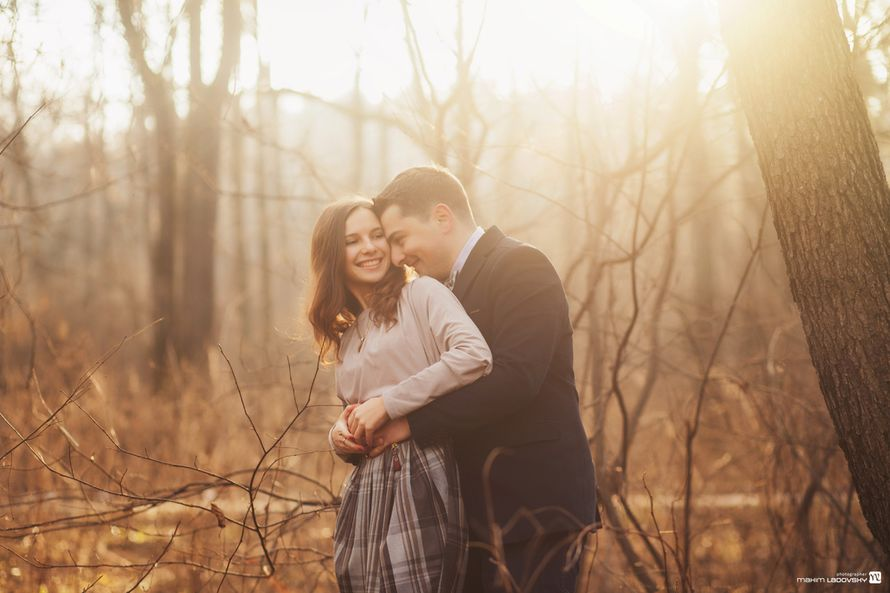 Фото 2212594 в коллекции Love story - Фотограф Макс Ладовский