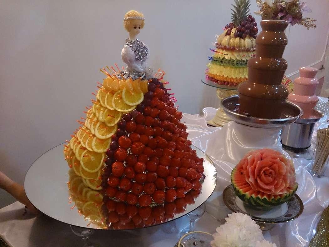 Фото 2165502 в коллекции Мои фотографии - Кондитерская Шоколадный праздник