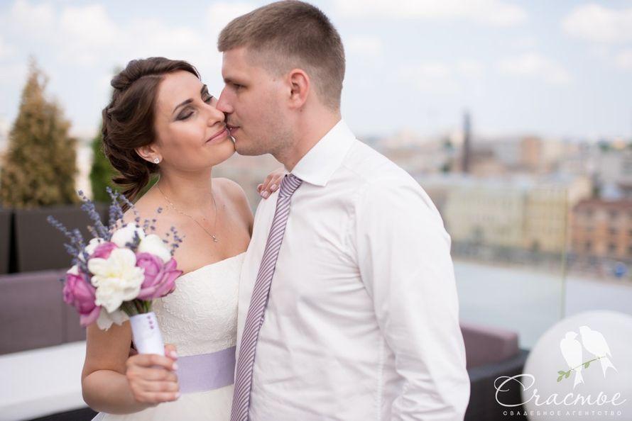 Фото 2409065 в коллекции Пион и лаванда - Свадебное агентство - Счастье